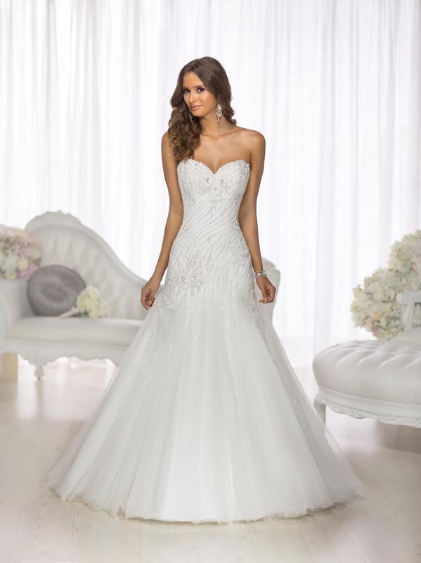 Essense of Australia wedding dresses Sydney D1690