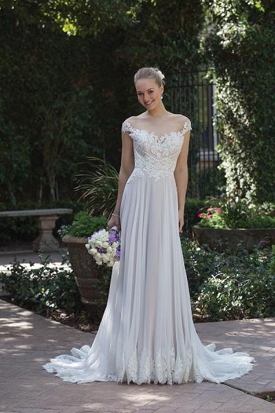 Sincerity Bridal wedding gowns Sydney