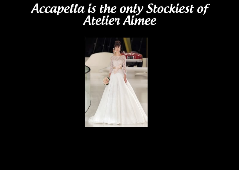 Atelier Aimee Collection 2014
