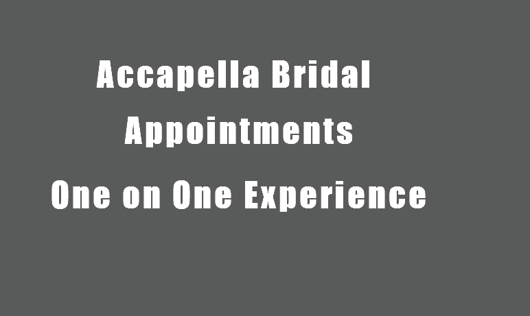 Boutique Appointments