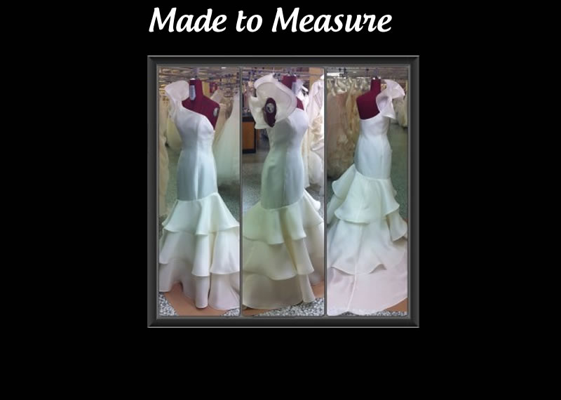Made to measure Atelier Aimee