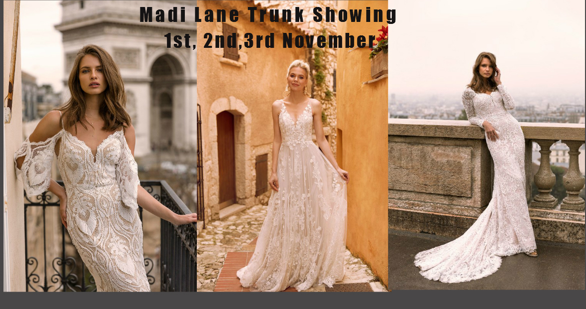 Madi Lane Trunk Showings