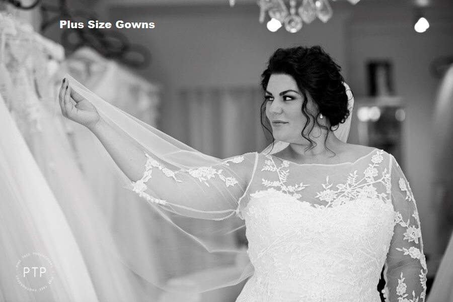 Plus Size Wedding Dresses Wollongong